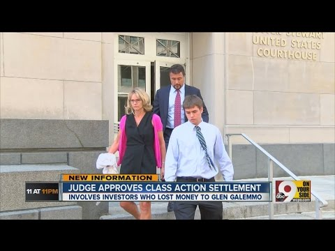 Judge approves class action settlement