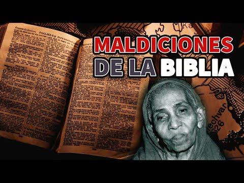 Los Salmos Malditos De La Biblia El DoQmentalista la biblia catolica