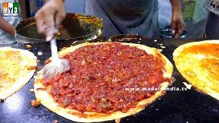 Mysore Masala Dosa Recipe Video   INDO CHINESE RECIPES   MUMBAI FOODS street food