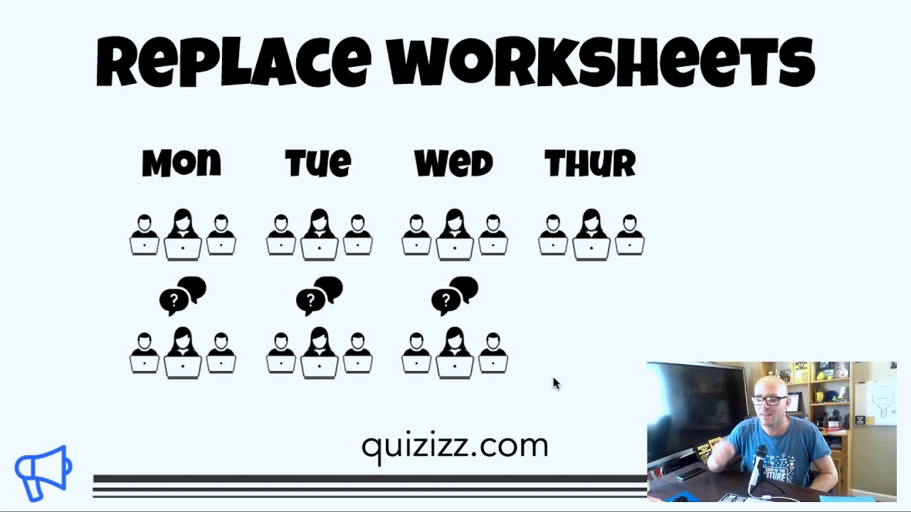 medium resolution of Game show classroom: Comparing Kahoot!