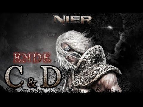 Nier: Ende C und D