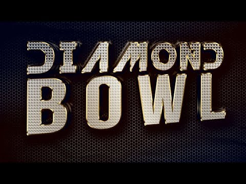 Diamond Bowl 2018 Lions vs Roosters