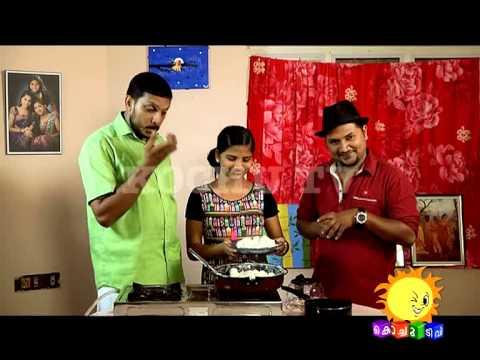 Tasty Bites | Ep10 | KochuTV