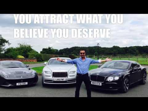 Rolls Royce of Business Opportunities