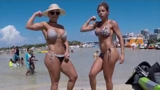 miami beach thumbnail