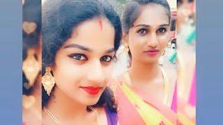 Kovai_Surya_Kutty Latest Beautiful Trending Tik Tok Videos   Kovai Surya Kutty New Tik Tok Videos