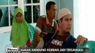Polisi Menetapkan Kakak Korban Menjadi Tersangka Pembunuhan Mahasiswi - INews Siang 12/01