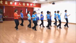 Road Less Traveled (Dance & Teach)(By Vikki Morris)