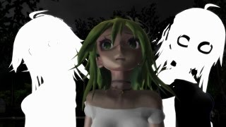 ECHO [MMD] [Gumi] [MMD PV] [60fps] Story Version [MOTION DL LINK]