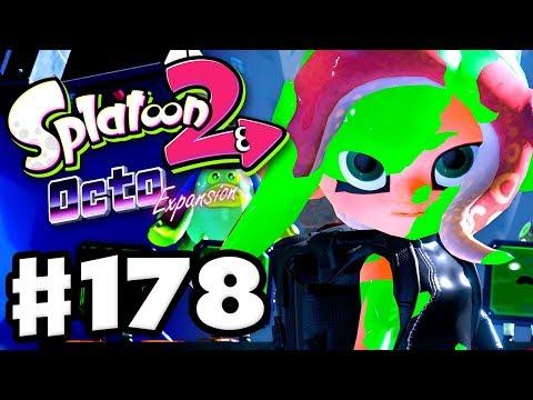 Octo Expansion! Line I! - Splatoon 2 - Gameplay Walkthrough Part 178 (Nintendo Switch)
