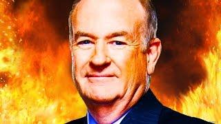 Bill O'Reilly Got A New Job