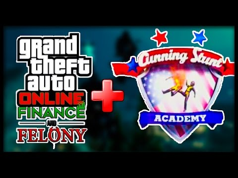 "HAS ROCKSTAR GIVEN US CLUES FOR NEW DLC RELEASE DATES? ""Cunning Stunts"" & ""Finance & Felony"" Updates"