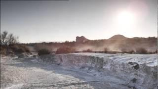 Mercedes-Benz GLK-Class 2012 - Trailer