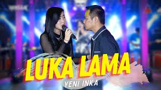 Yeni Inka ft. Fendik ADELLA - Luka Lama (Official Music Video ANEKA SAFARI)