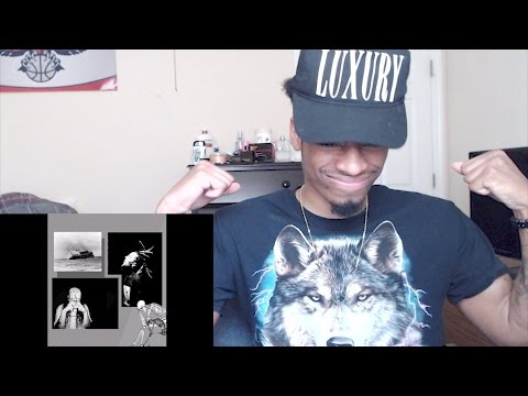 $UICIDE BOY$ X CHARIOT OF FIRE REACTION