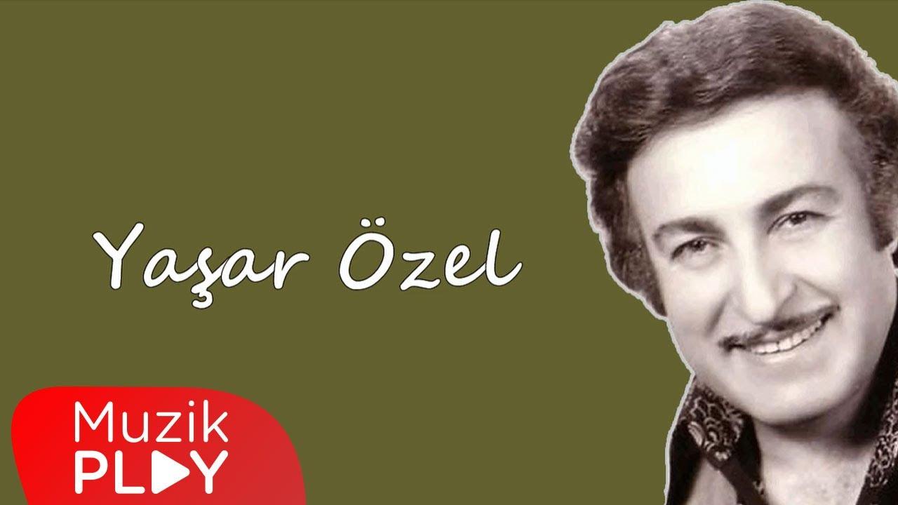 Yaşar Özel - Kadehim Boş Kalmıyor (Official Audio)