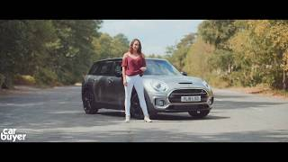 MINI Clubman: The Interesting Alternative (Sponsored)