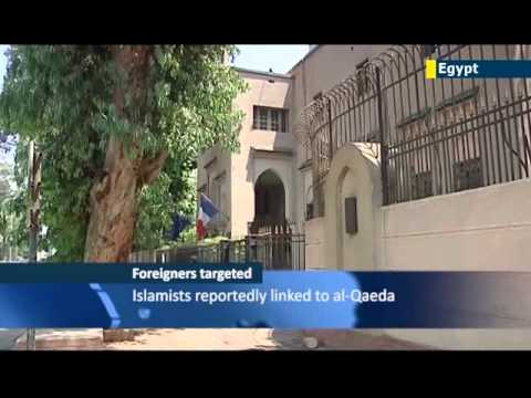 Cairo embassy plot: al-Qaeda-linked Islamists planned to attack US and French embassies