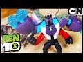 Download Ben 10 LIVE | Play With All The Alien Toys | Ben 10 Toys | Toy Play | Cartoon Network MP3