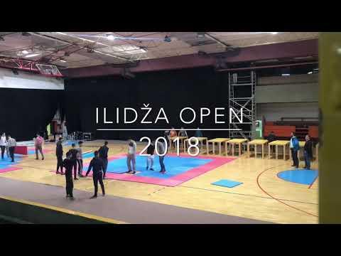 Ilidža Open 2018 VLOG