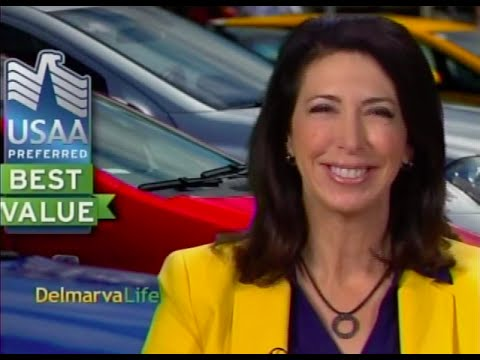 USAA Top Cars for Teens - Lauren Fix, The Car Coach - YouTube