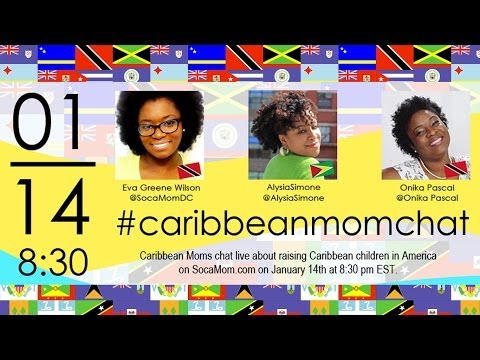 How to Raise Caribbean Children in America | SocaMom®
