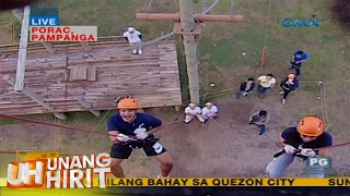 Unang Hirit: Extreme Adventure for Couples