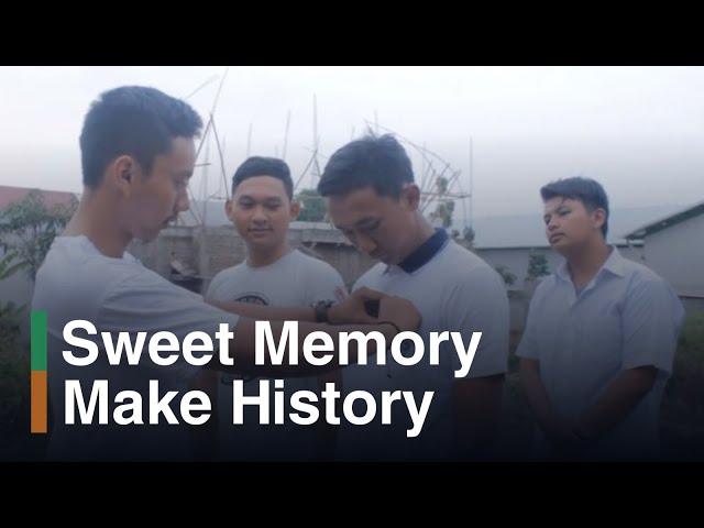 KeSEMaTBIRTHDAY 2018: Sweet Memory, Make History