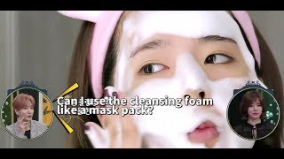 Eng Sub / SNSD sunny's meticulous cleansing secret ♥ - Stafaband