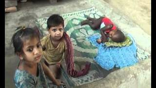 Arrested Development - The PLight of Indian Street Children