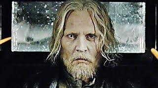 Fantastic Beasts 2: The Crimes of Grindelwald   official trailer #1 (2018)