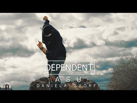 ASU ❌ DANIELA GYORFI - DEPENDENT | (Manele Noi 2018)