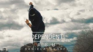 Смотреть клип Asu X Daniela Gyorfi - Dependent
