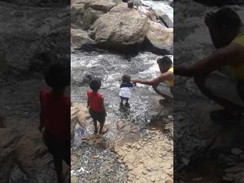 Cachoeira em joaquim
