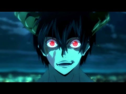 Maou-sama! AMV - End Of Me