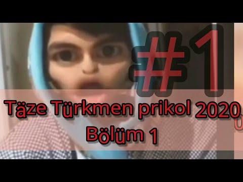 Täze Türkmen Prikol #2020