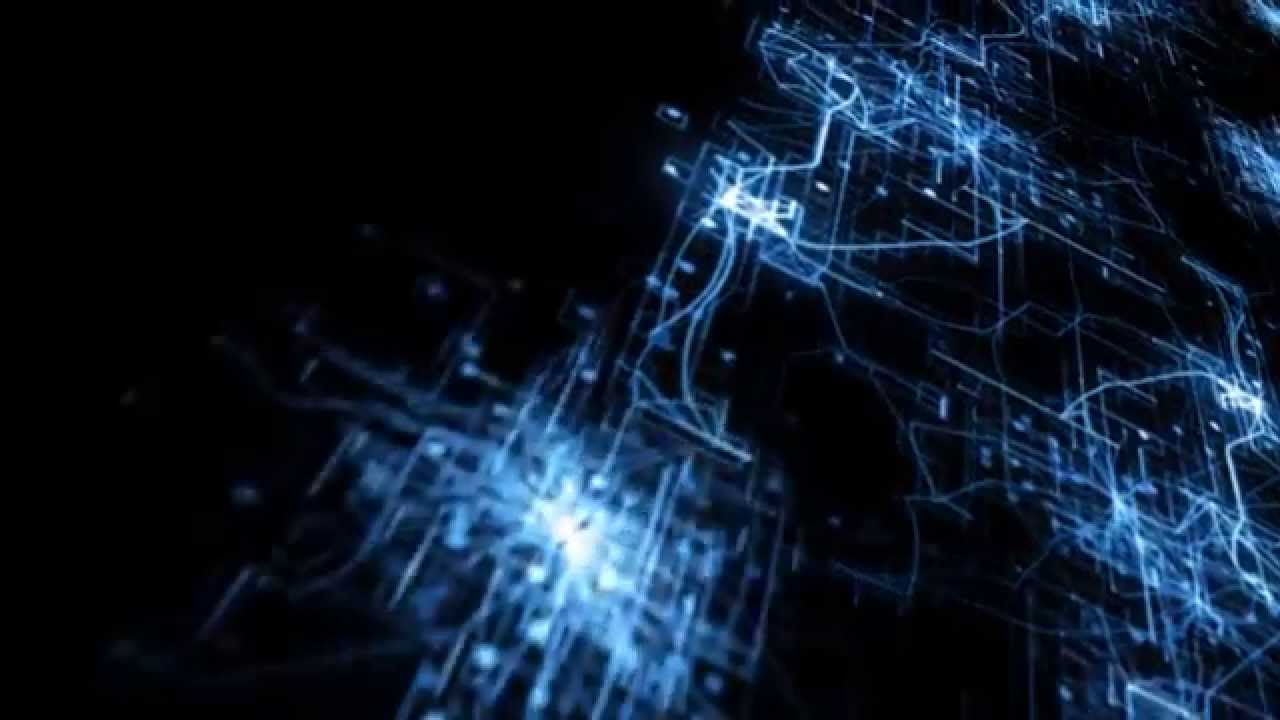 3d Grid Wallpaper After Effects Circuit Grid Youtube