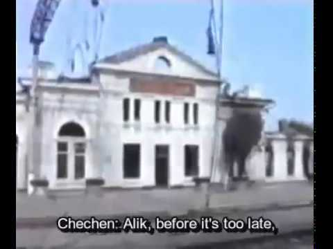 Grozny's Siege 1994 - English Translation