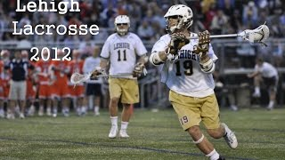 Lehigh Lacrosse 2012 Highlight Tape