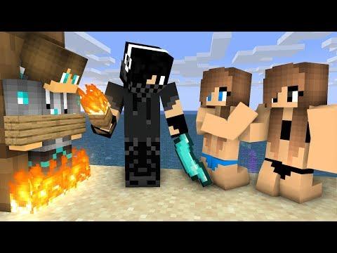 Diamond Man Life 24 - Minecraft Animation