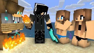 Diamond man life 24 - Minecraft animation