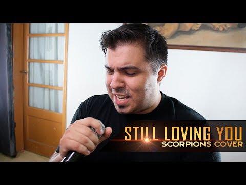 Still Loving you (Cover) - 1 TAKE LIVE