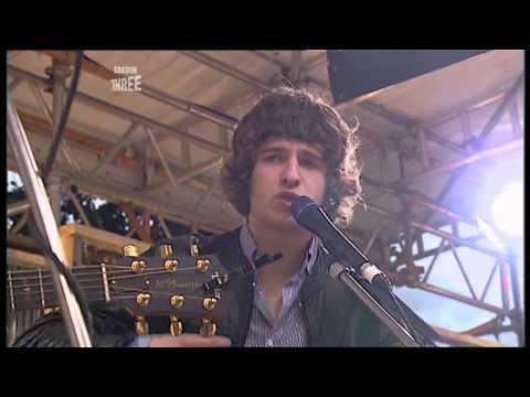 The Kooks - Acoustic - Ooh La - Reading 2006