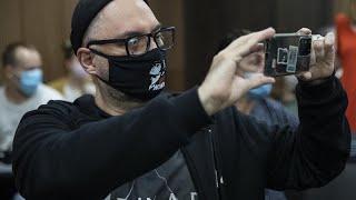 Суд огласит приговор Кириллу Серебренникову 26 июня