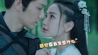 Video [Behind The Scene] General and I - Kiss Scenes - Wallace Chung/Angela Baby download MP3, 3GP, MP4, WEBM, AVI, FLV Desember 2017