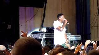 """Excursions - Find My Way"" A TRIBE CALLED QUEST LIVE @ ROCK THE BELLS D.C. 08-29-10"