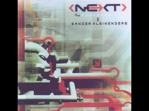 Sander Kleinenberg – NEXT – Progressive (2001) [CD2]