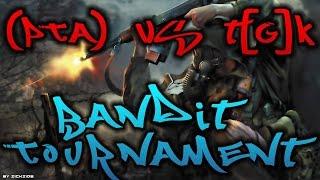 sgdz pta vs tgk bandit tournament