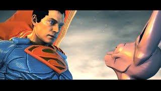 BEERUS vs SUPERMAN | COMING SOON