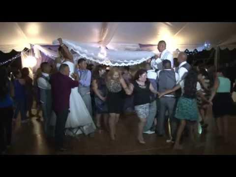 la Vibora de la mar ( boda de Jose & Erika )
